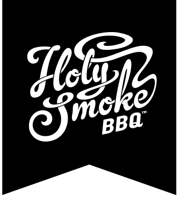 Takeaway – Holy Smoke BBQ
